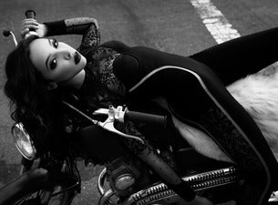 Tinashe - Tour For You