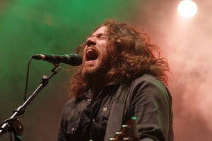 Image used with permission from Ticketmaster | Chuck Ragan tickets