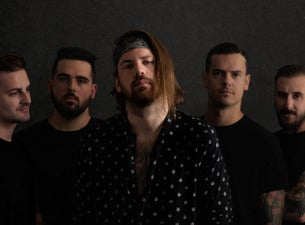 Beartooth/Motionless In White: Diseased and Disguised Tour
