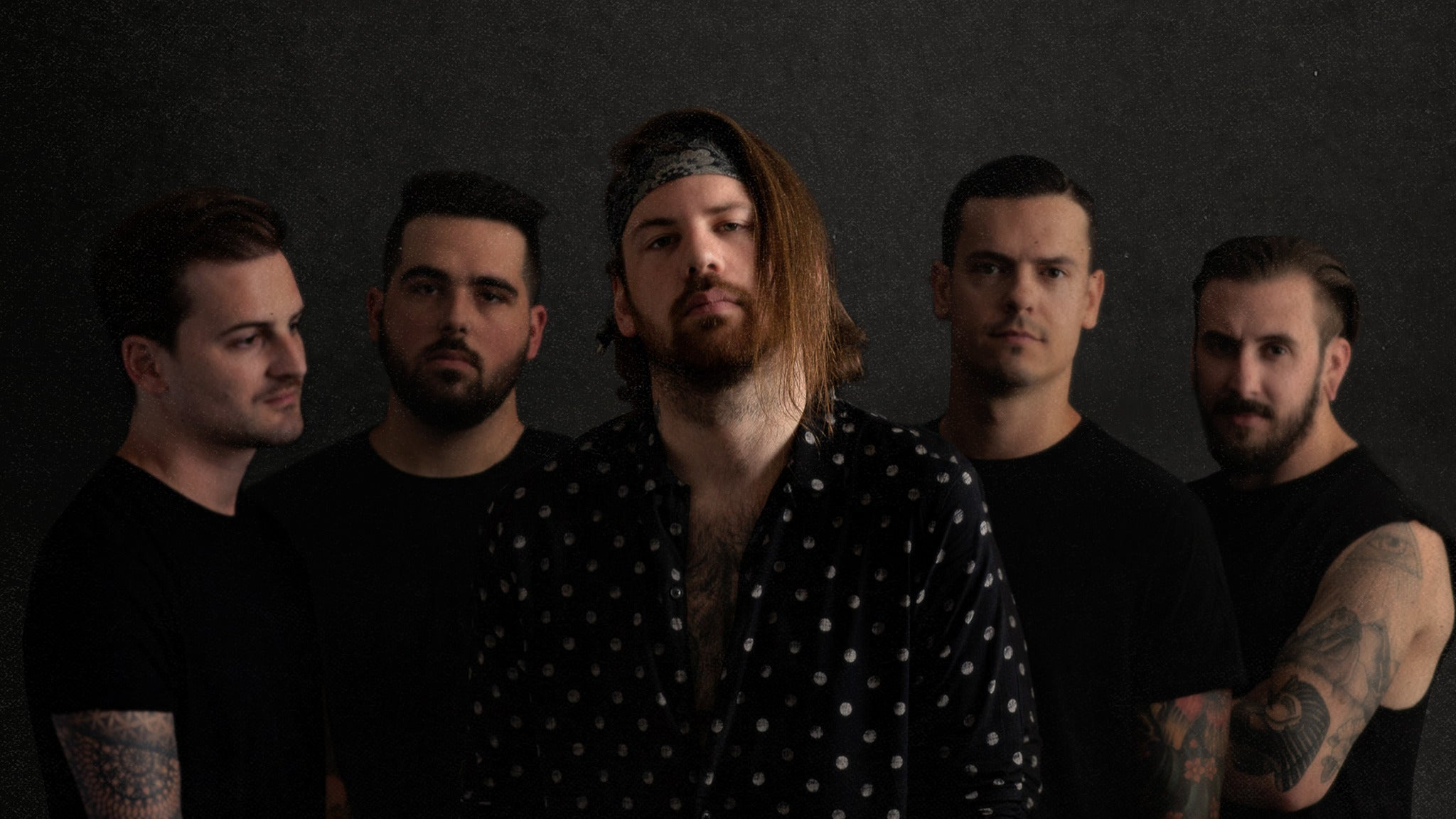 Beartooth w/ Motionless in White at The Norva