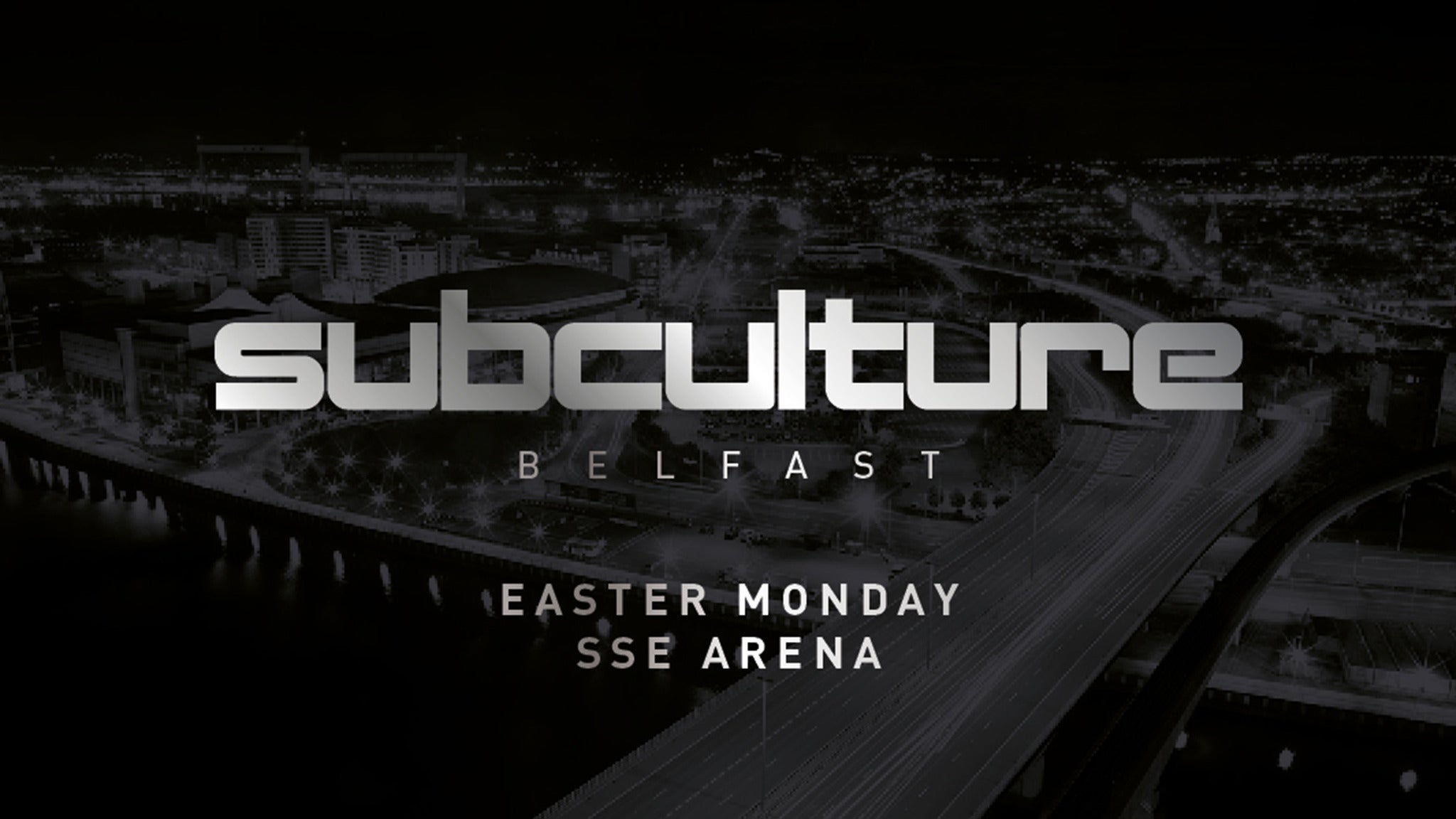 Dreamstate Presents: Subculture at Hollywood Palladium