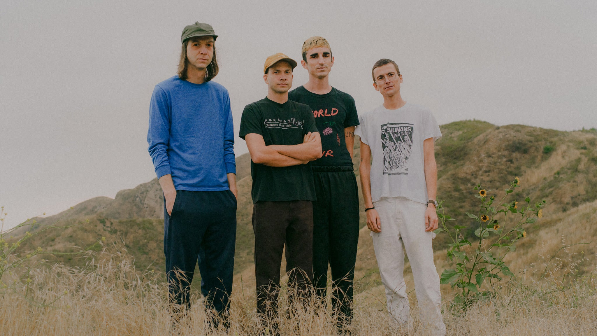 DIIV at Paradise Rock Club presented by Citizens Bank