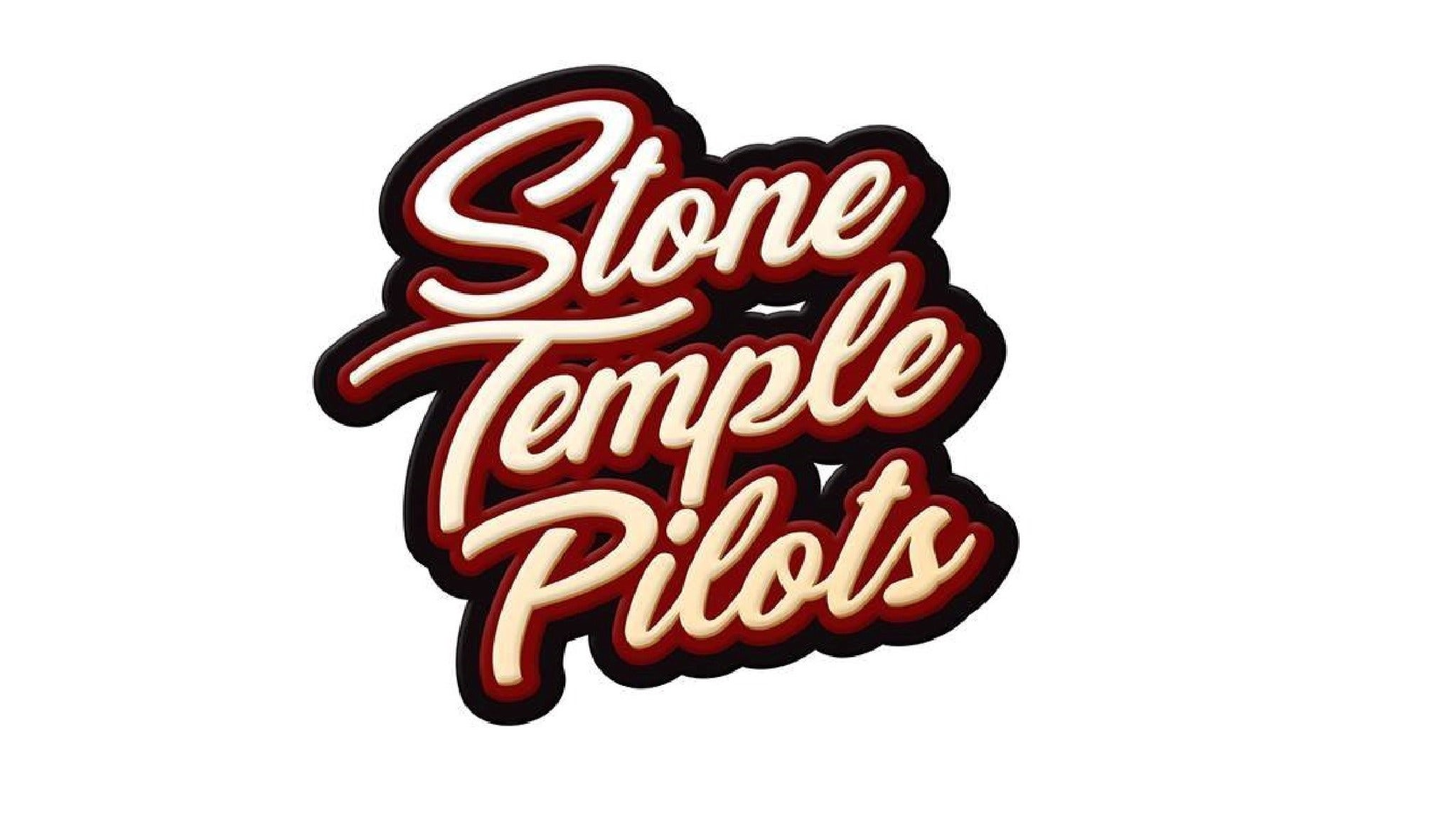 Stone Temple Pilots * THE CULT * BUSH - Revolution 3 Tour