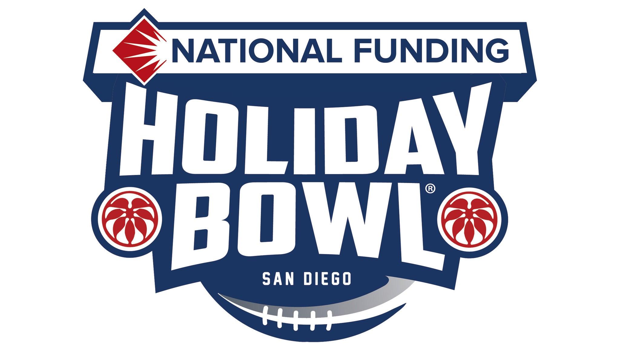 Holiday Bowl at Qualcomm Stadium