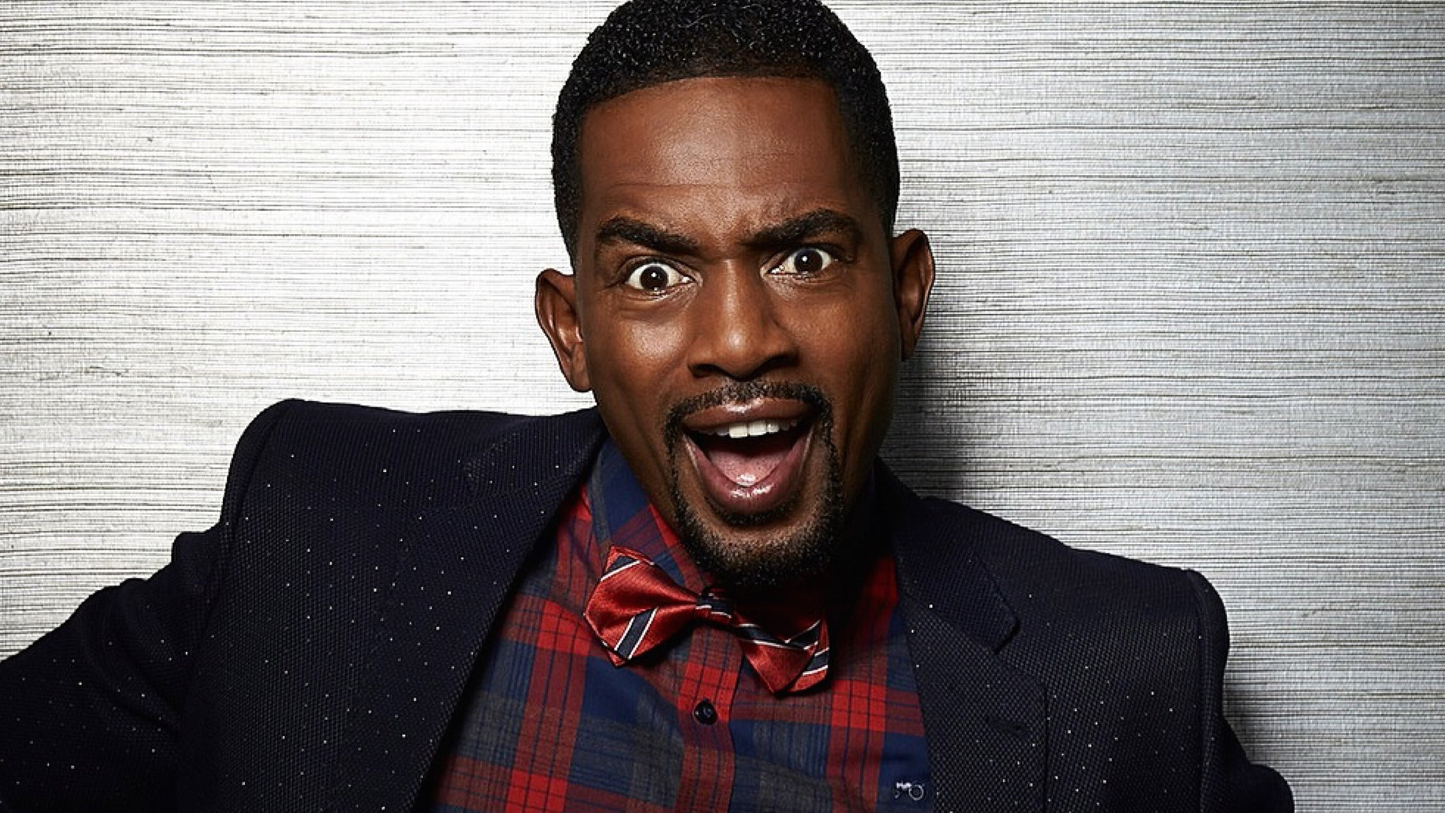 Bill Bellamy at Cobb's Comedy Club