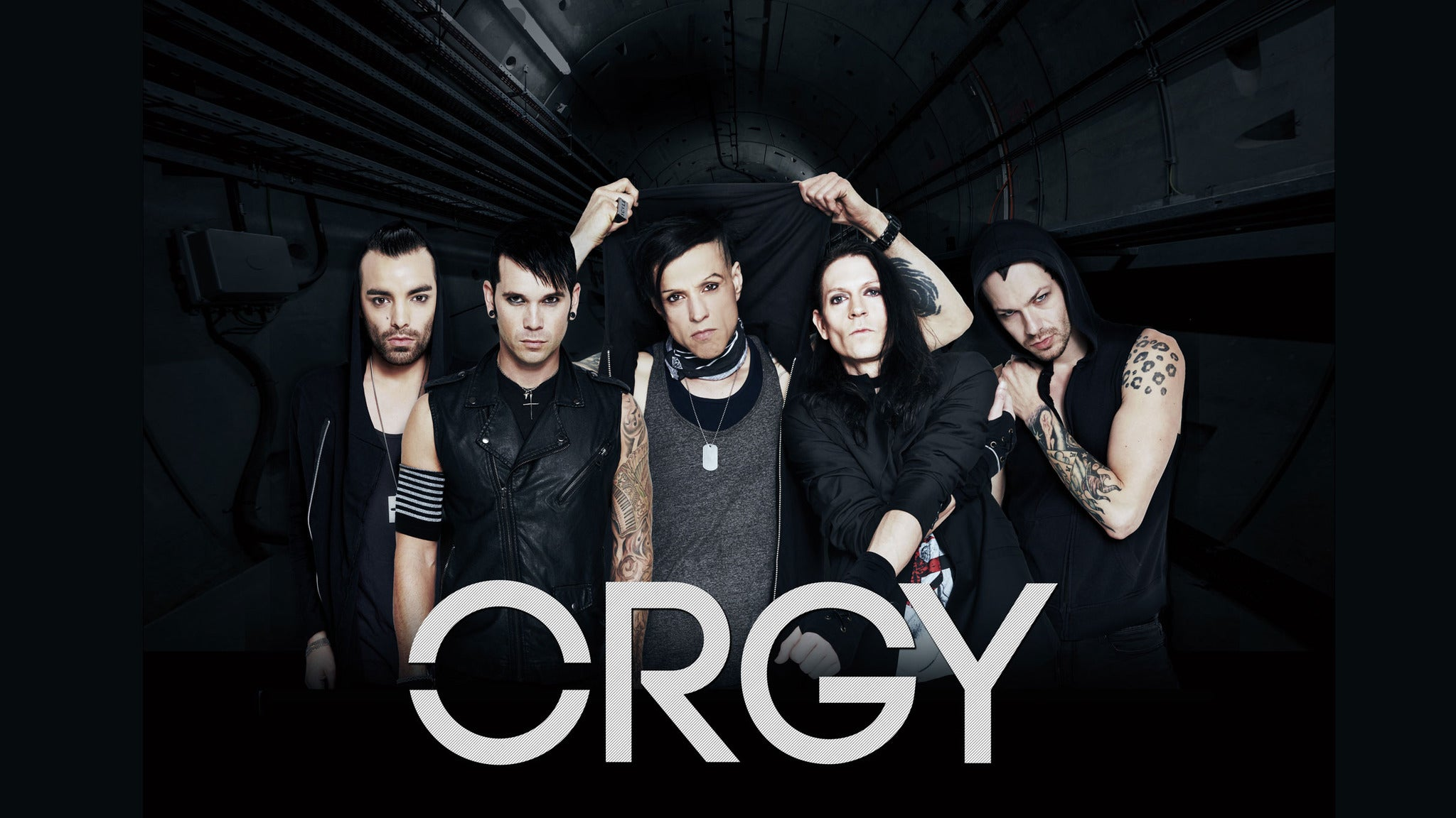 Orgy at Whisky A Go Go