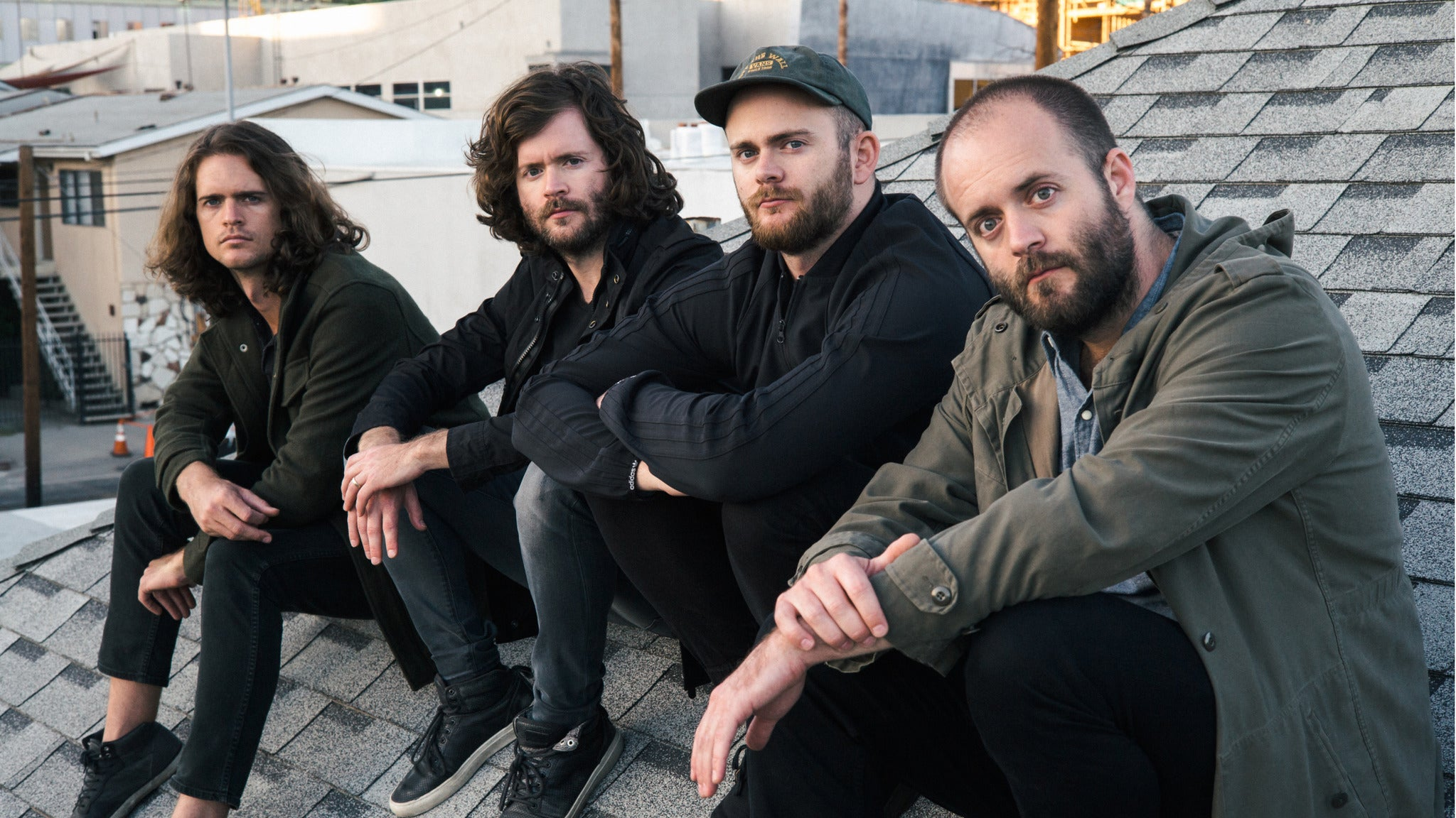 Kongos at Fine Line Music Cafe - Minneapolis, MN 55401