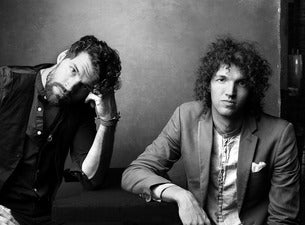 For King & Country: Burn The Ships World Tour 2019