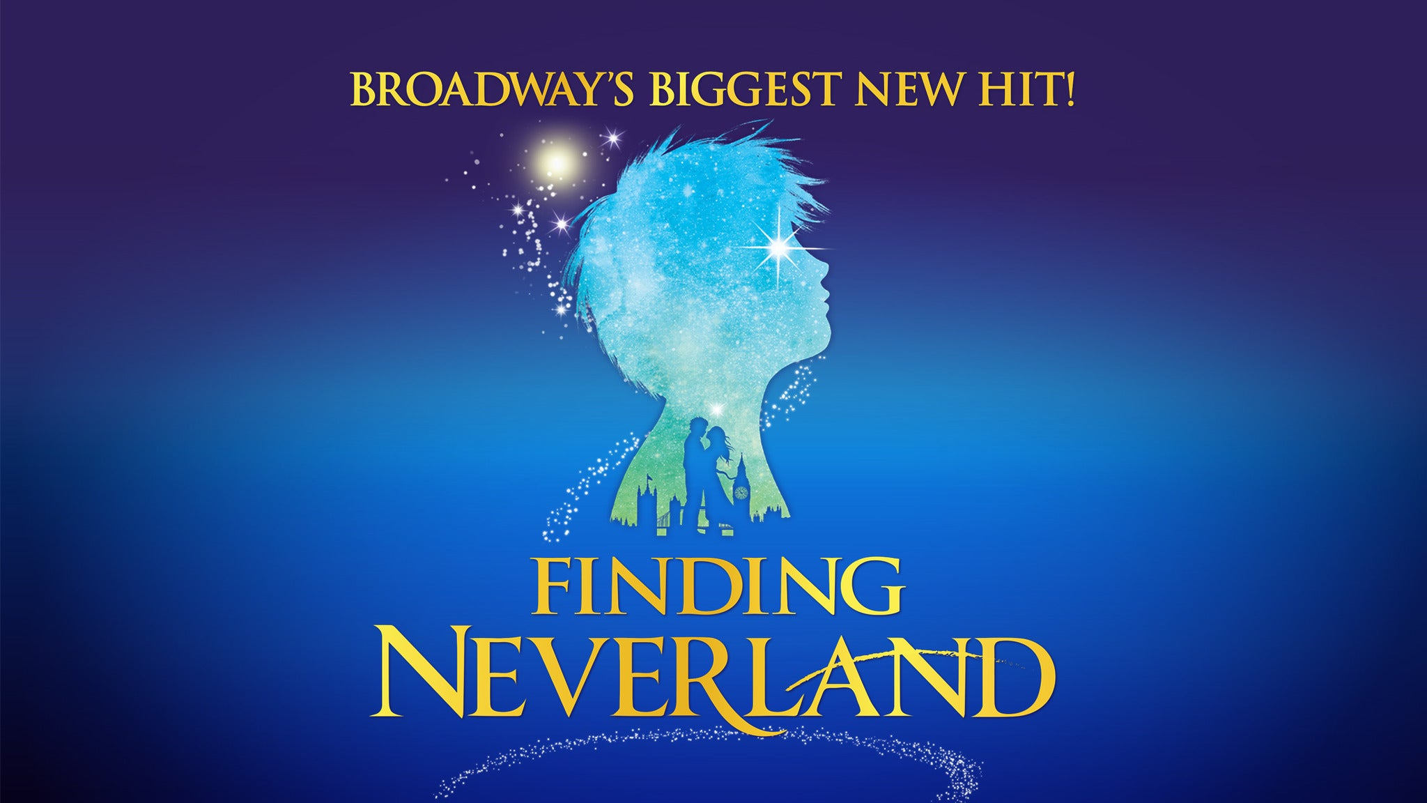 Finding Neverland (Chicago) at Cadillac Palace - Chicago, IL 60602