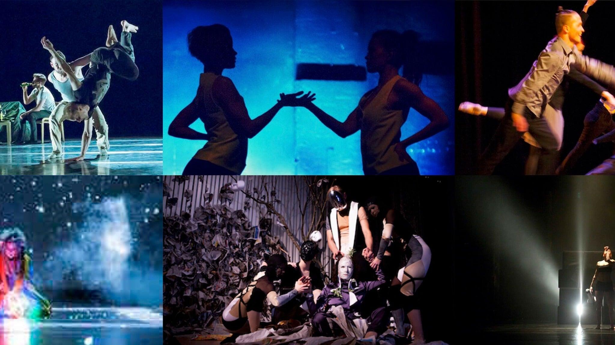 Pori Dance Company
