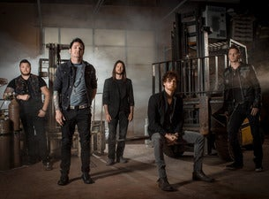 Hinder and Small Town Titans Performing At Arties Bar and Grill Ticket