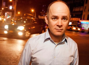 Sold Out - Burning Bridges and Opus One Comedy Present Todd Barry - ST