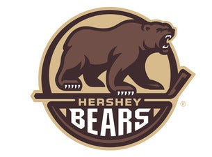 Laval Rocket at Hershey Bears