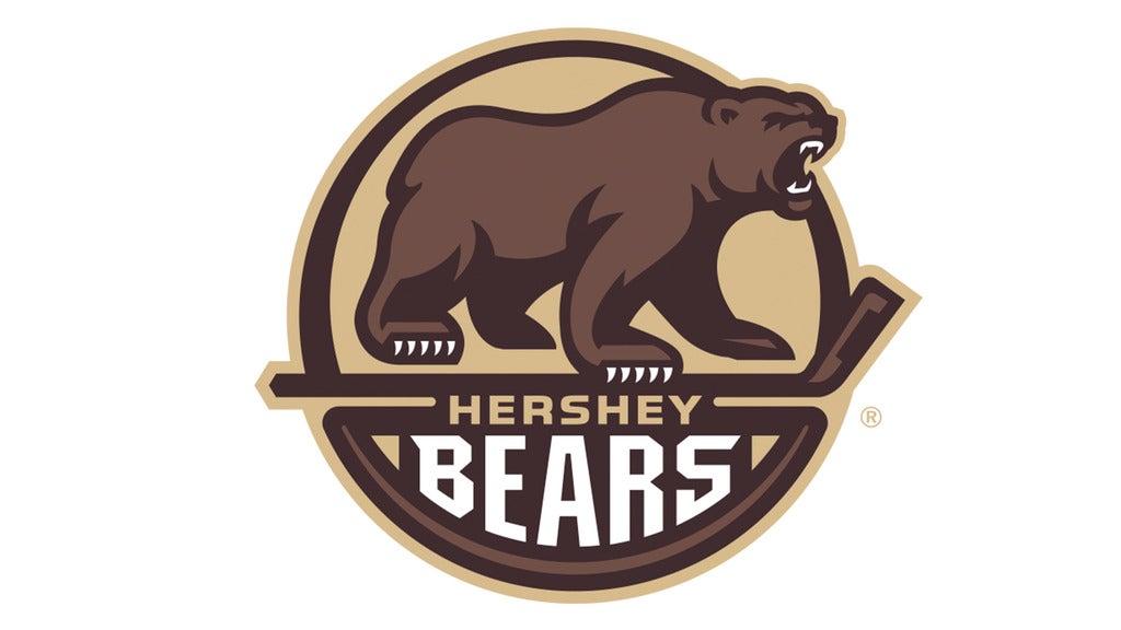 Hotels near Hershey Bears Events