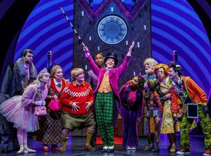 Charlie And The Chocolate Factory (Chicago)