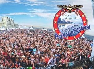 2018 Patriotic Festival: Brett Elderedge