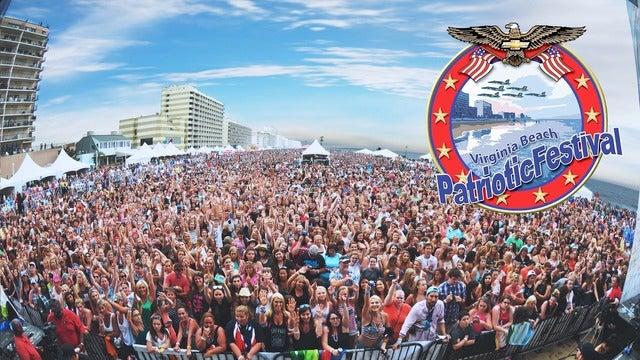 Virginia Beach Patriotic Festival