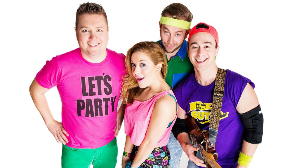 Saved By the 90's - Christmas Party