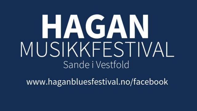 Hagan Bluesfestival