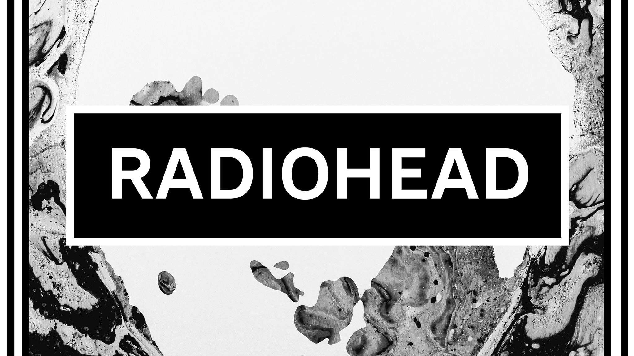Radiohead at Philips Arena