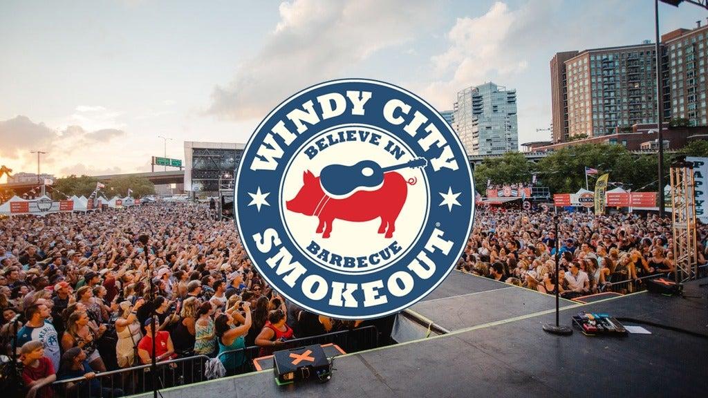 Hotels near Windy City Smokeout Events