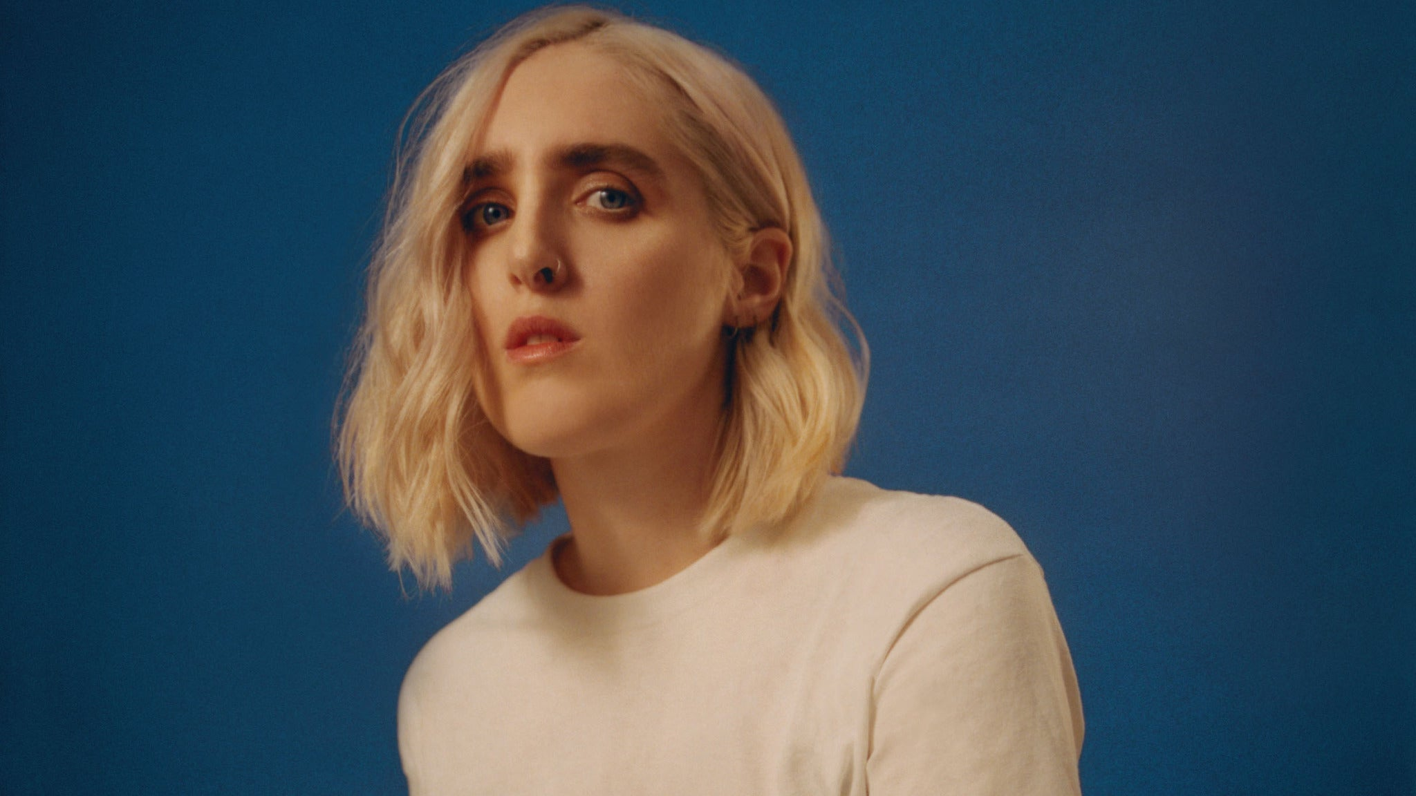 Shura at Brighton Music Hall presented by Citizens Bank
