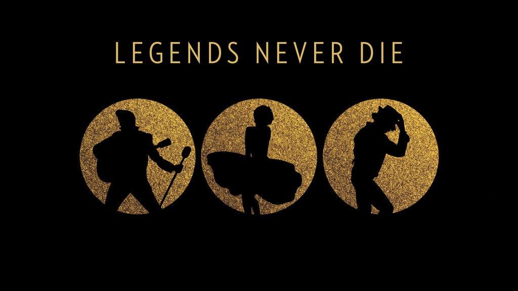 Hotels near Legends In Concert (Las Vegas) Events