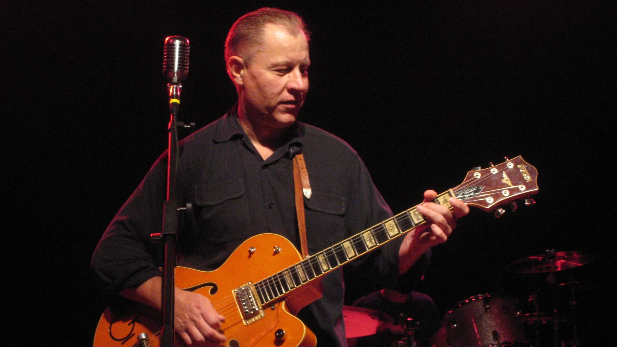 Reverend Horton Heat at Revolution Live