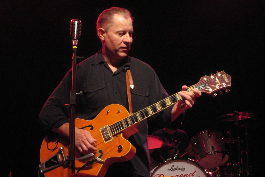Hotels near Reverend Horton Heat Events