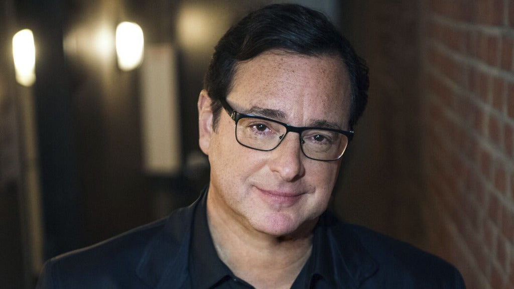 Hotels near Bob Saget Events