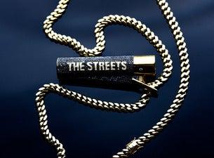 South Facing Festival - the Streets, 2021-08-21, Лондон