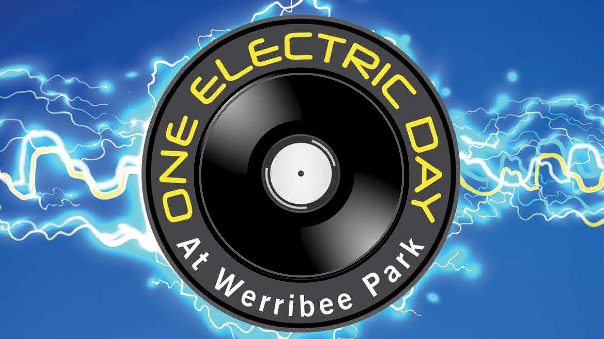 Image used with permission from Ticketmaster | One Electric Day tickets