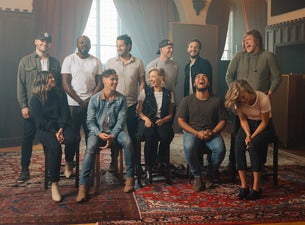Elevation Worship: Hallelujah Here Below Tour 2019