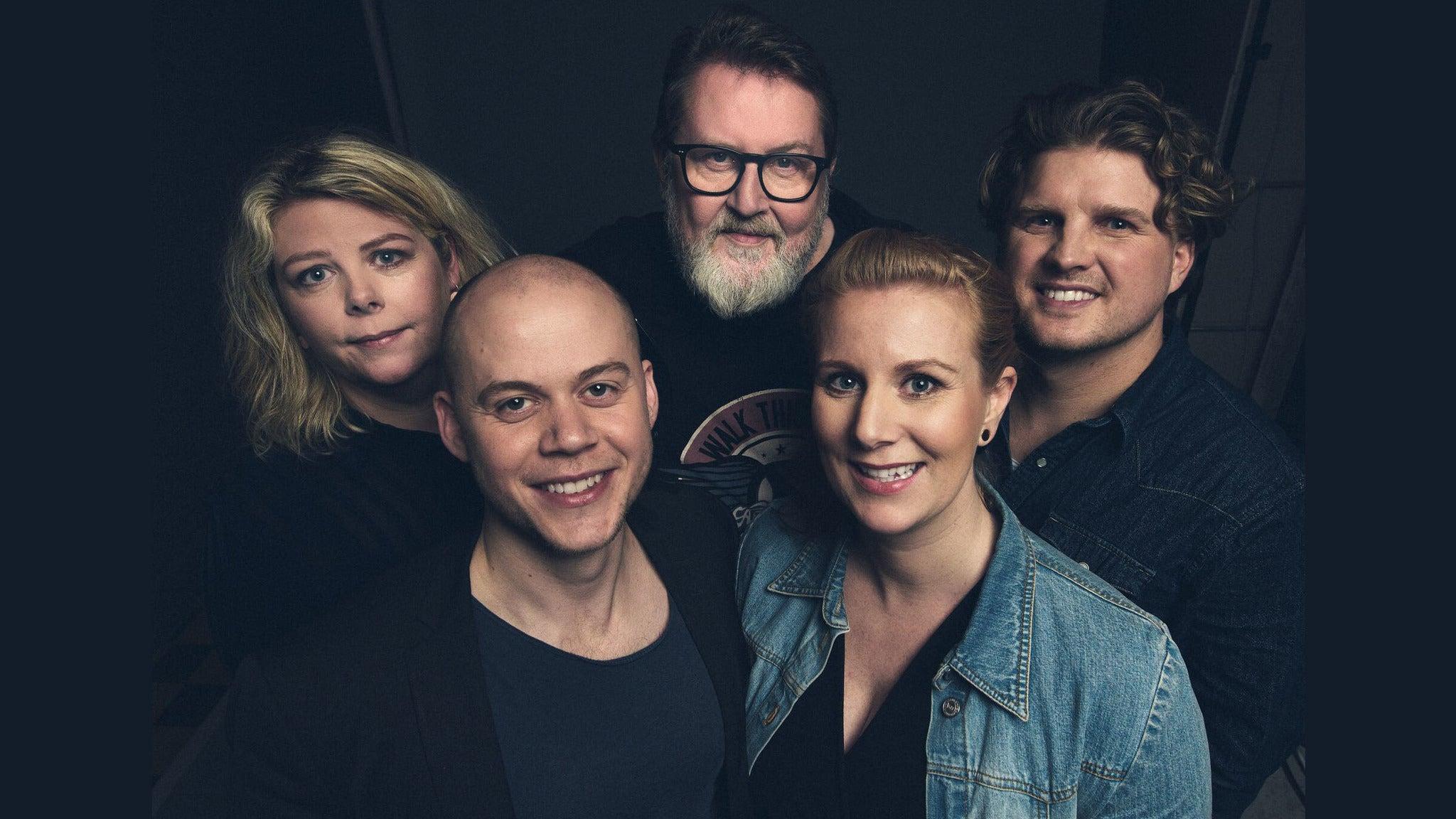 Alex Nyborg Madsen & A Circle Of Friends