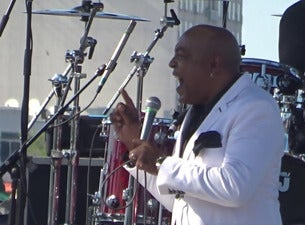 Peabo Bryson & Will Downing - Mother's Day Weekend