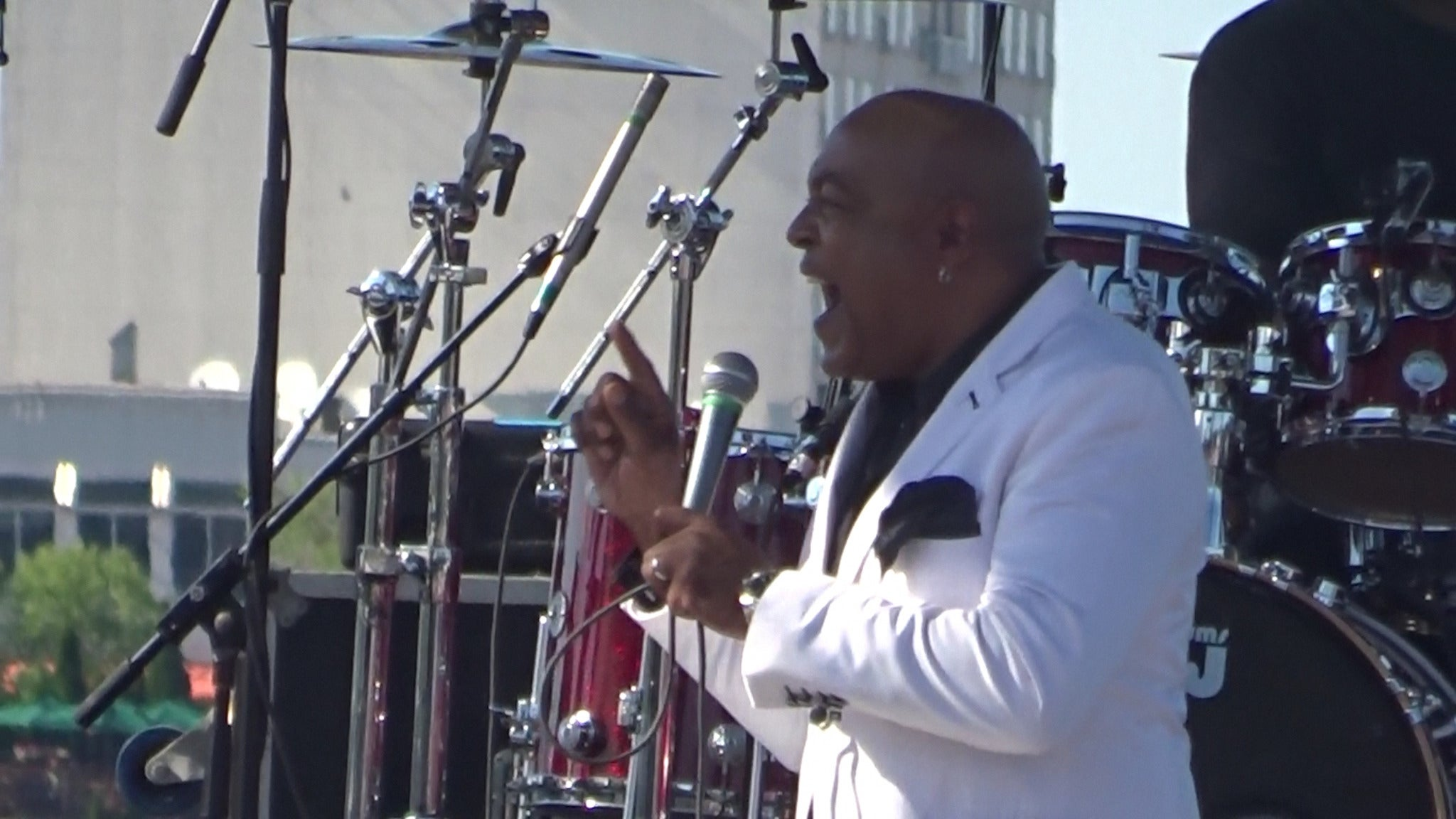 Peabo Bryson at Morongo Casino Resort and Spa