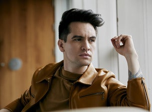 Panic! At the Disco: Pray for the Wicked Tour with Two Feet