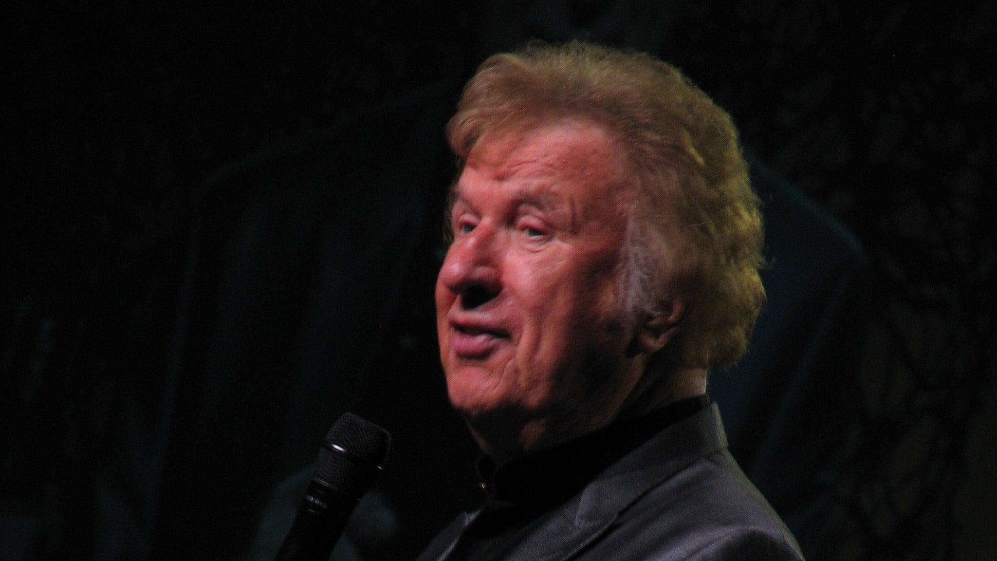 Bill Gaither at Hard Rock Live