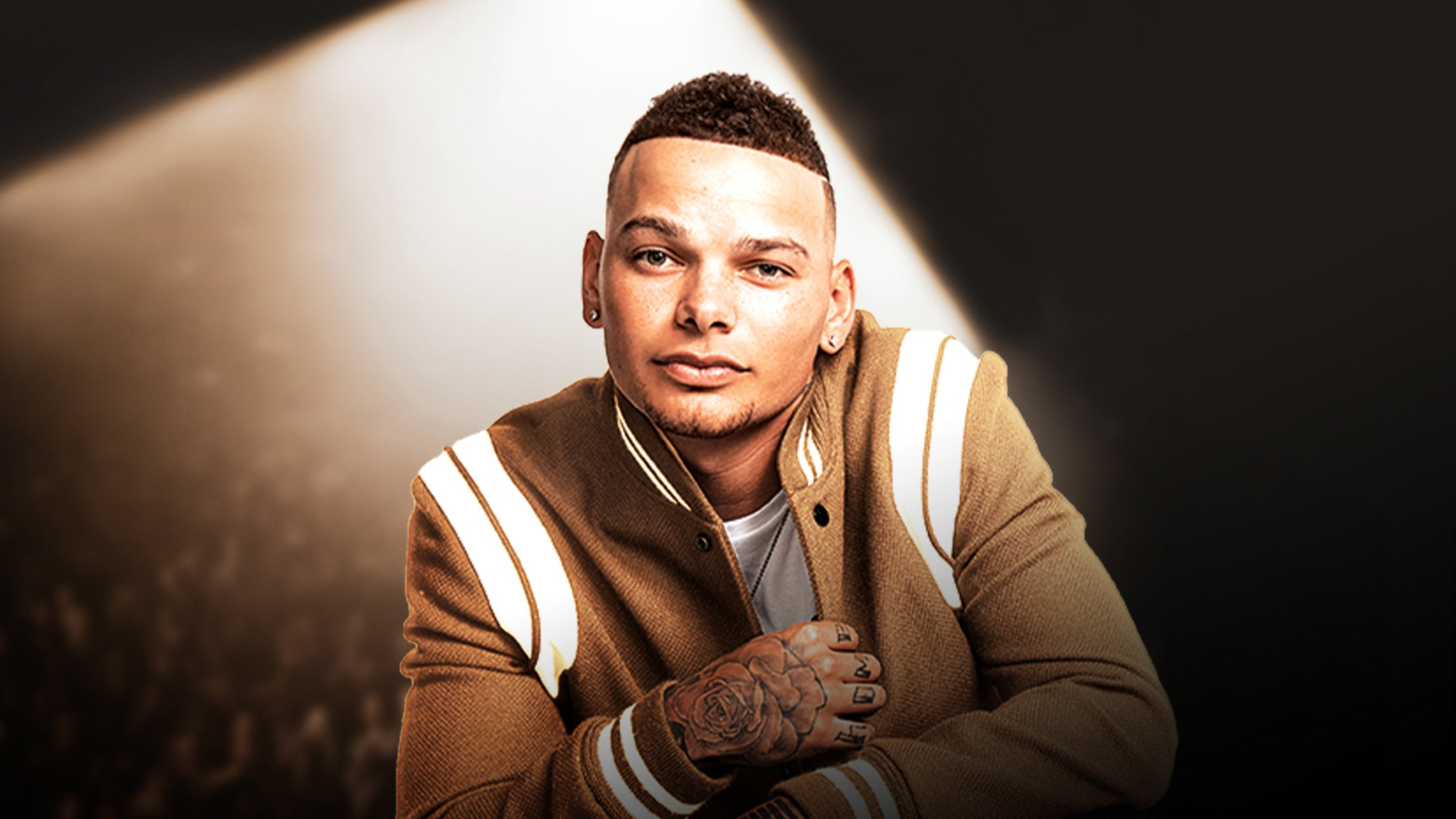 Kane Brown - The Worldwide Beautiful Tour
