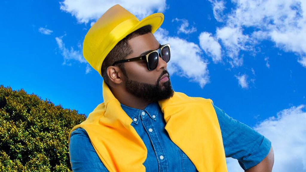 Hotels near Musiq Soulchild Events