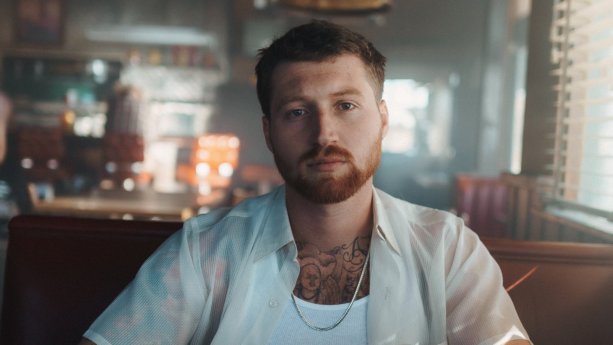 Scotty Sire with Toddy Smith feat. Bruce Wiegner & Chris Bloom