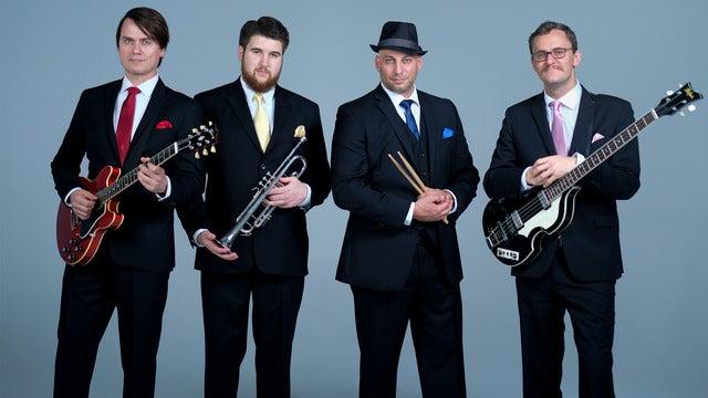 Gold Coast Jazz: Ken Peplowski Quartet