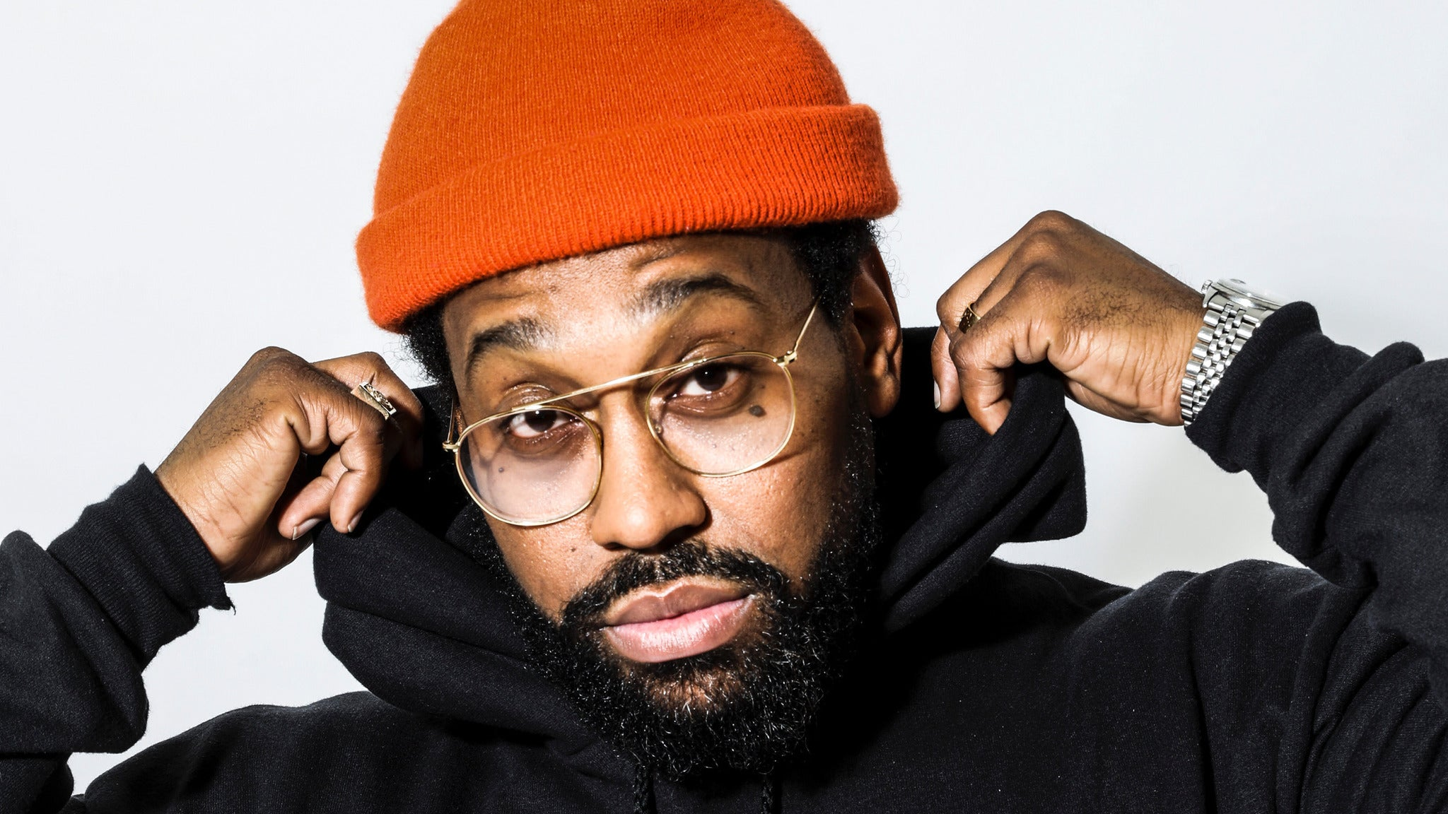 PJ Morton - PAUL Tour at Varsity Theater