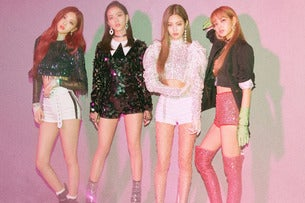 BLACKPINK 2019 WORLD TOUR with KIA [IN YOUR AREA] LOS ANGELES