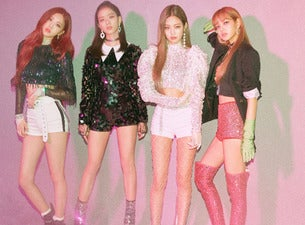 BLACKPINK 2019 WORLD TOUR with KIA [IN YOUR AREA] CHICAGO