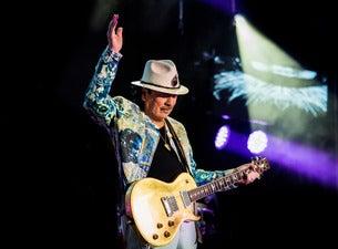 Santana, 2020-03-26, Глазго