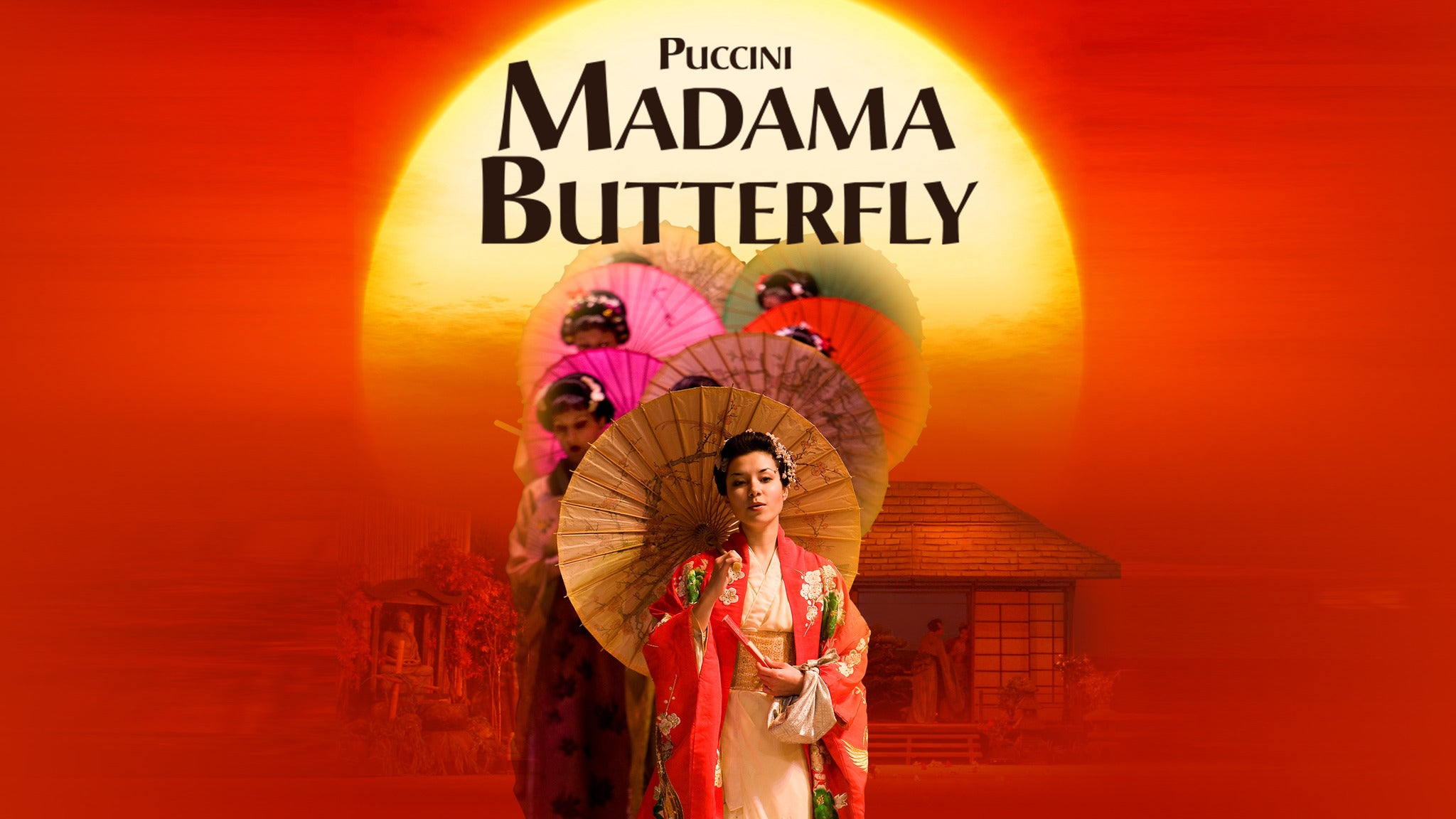 Madama Butterfly – an Ellen Kent Production Event Title Pic