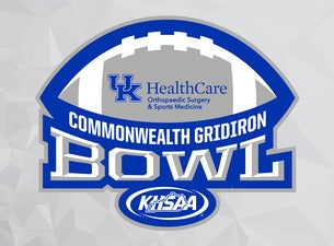 KHSAA Commonwealth Gridiron Bowl Class 6A Final