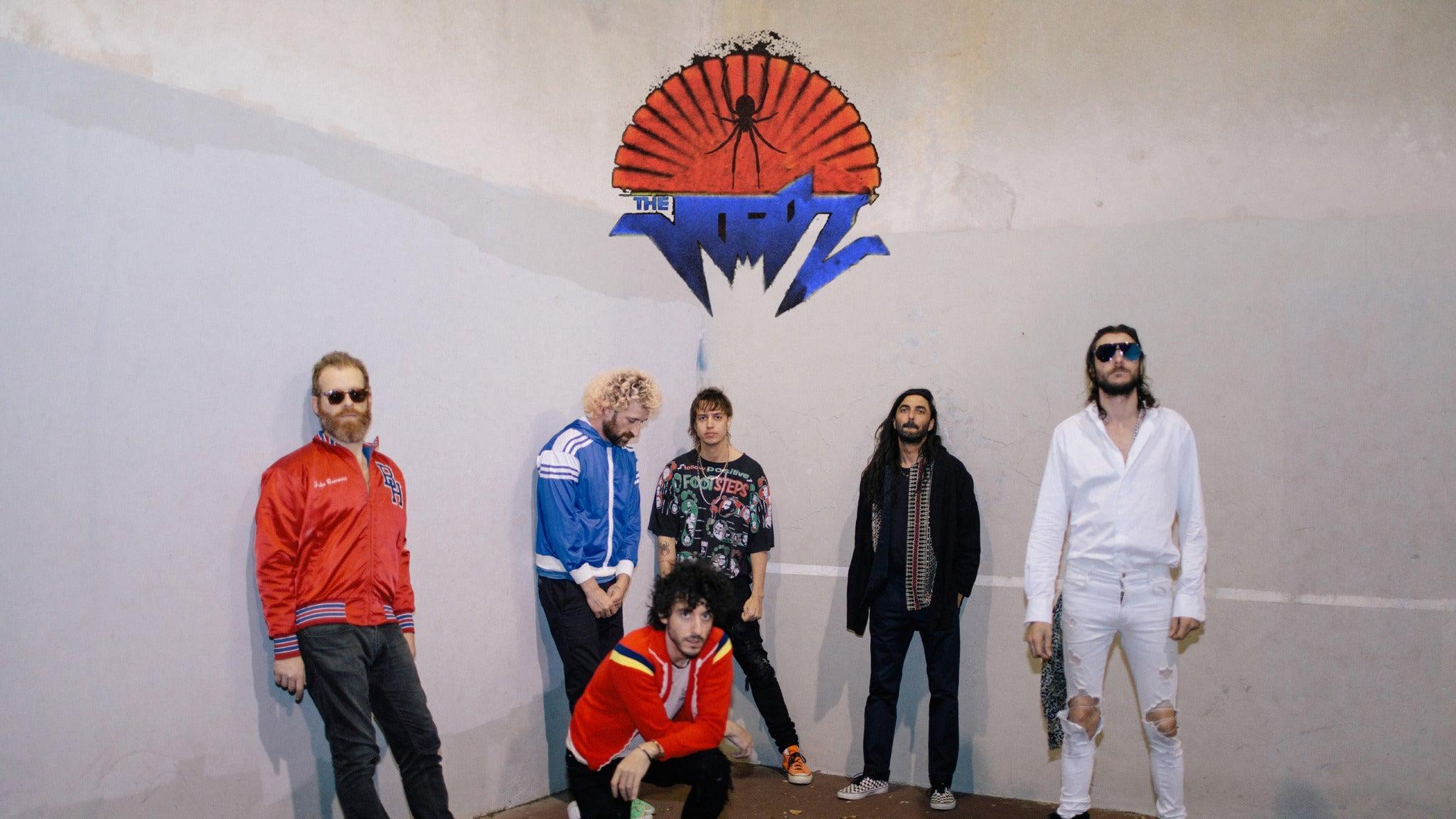 89.9 KCRW Presents The Voidz at The Wiltern