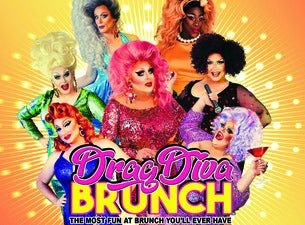 Mimi Imfurst Presents Drag Diva Brunch